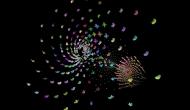 pencil particles