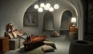 lighting for animation:interior